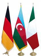 پرچم تشریفات کشور ها